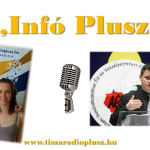 Infó Plusz 2017 06 21