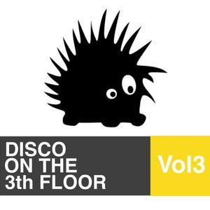 Disco on The 3th Floor vol.3