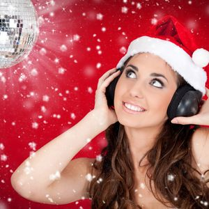 Happy Xmas Everyone! - Two Hour selection of Tunes and Breakbeat and Jungle Mix
