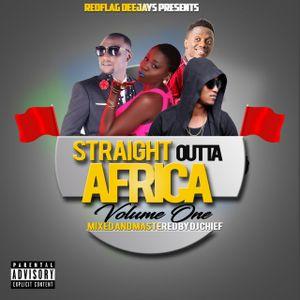 DJ CHIF-STRAIGHT OUTTA AFRICA MIX (JULY 2017).mp3