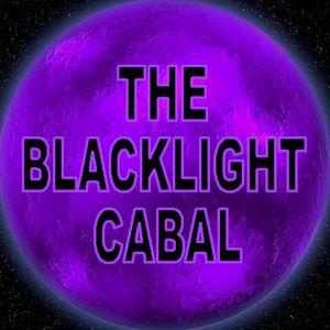 #37-BLACKLIGHT CABAL - Alternative Dance, Darkwave, EBM, Goth, Synthpop, Futurepop, Industrial