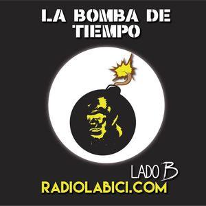 Radio La Bici - Bomba de Tiempo - 28.03.2016