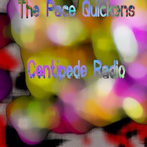 The Pace Quickens - Centipede Radio