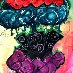 DJ Pabzt - Bass Explosion