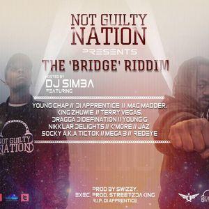 The Bridge Riddim Uk Hosted by Dj Simba ...International line up