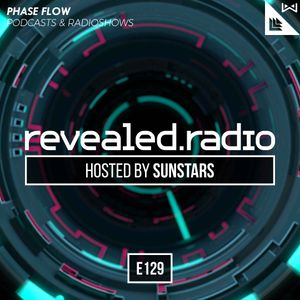 Sunstars - Revealed Radio 129