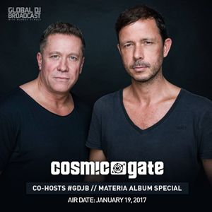 Markus Schulz - Global DJ Broadcast  (co-hosts Cosmic Gate)