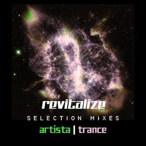 Revitalize 028 by Artista Trance