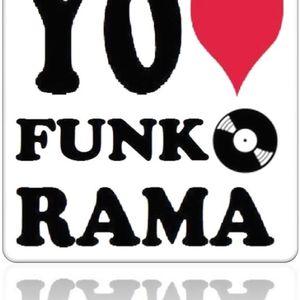 Funkorama - Emisión #9 - 28 de Abril 2014 - Hora 1 PODCAST