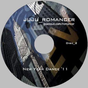 New Year Dance 2011#2