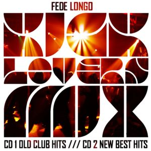 KICK LOVERS MIX /// CD2 - FEDE LONGO FEAT. VA