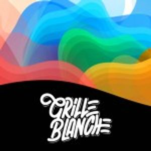 Objet Non Radiophonique - Prun' - Grille Blanche