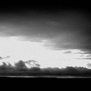 Grey Clouds Dark Room