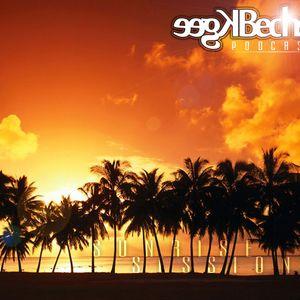 Kgee - Sunrise Session Podcast 009