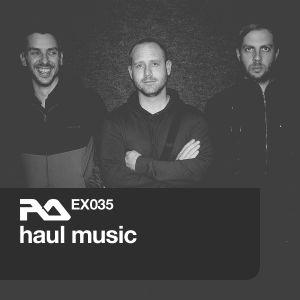 EX.035 Haul Music - 2011.05.20