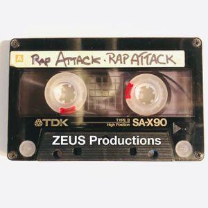 RAP ATTACK 1988--SIDE A