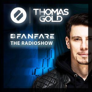 Thomas Gold pres. FANFARE - The Radio Show #360