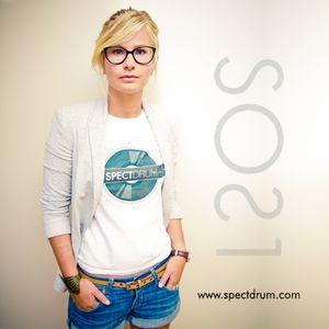 SPECTdRUM - SOS1