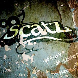 Scatz DJ mixxx August 2012