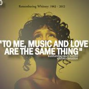 Whitney Houston - The Best of and Tribute