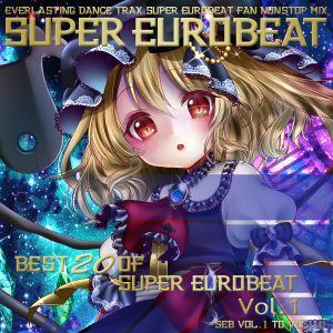 Best 20 Of Super Eurobeat Vol.1 -SEB Vol. 1 to Vol. 10-