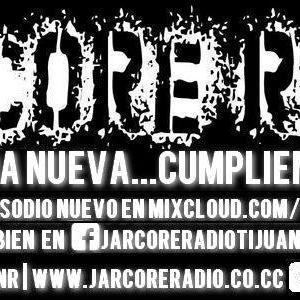 jarcore radio julio 14