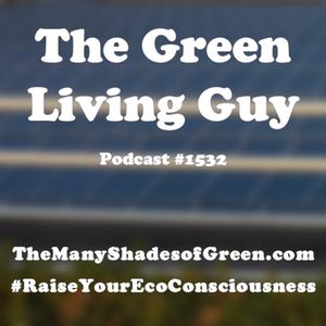 #1532: The Green Living Guy