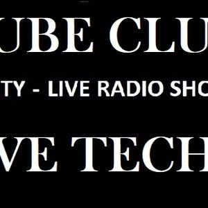 tech c live set  at techno 3.0 epifania )cube club prive techno )