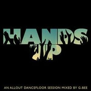 One hour HandsUp mix #2 [Mai]