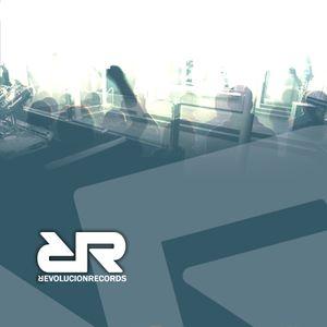 MARK ELLISON (Revolucion Records) promo mix / February 2012