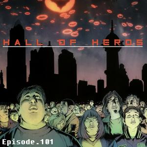 Hall Of Heros 101