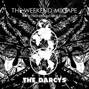 The Weekend Sequence Vol. 6 - THE DARCYS