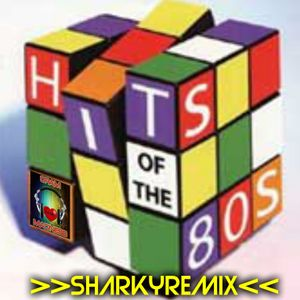 HITS OF THE 80's (SHARKYREMIX)