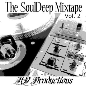 The SoulDeep Mixtape Vol. 2