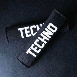 Richy-T Techno mix 005