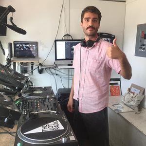 Carrot Green @ The Lot Radio 07-09-2017