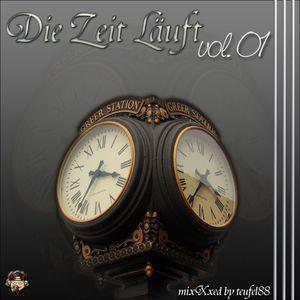 Die Zeit Läuft 1 Mix by teufel88