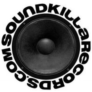 Reggae Attack Show 2012-01-22
