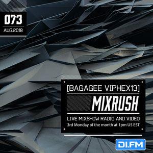 Mixrush073 (2018 AUG)