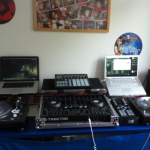 John Cox Trance Remix Mai 2012