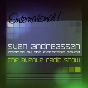 The Avenue Radio Show 034 (Feb 2012)