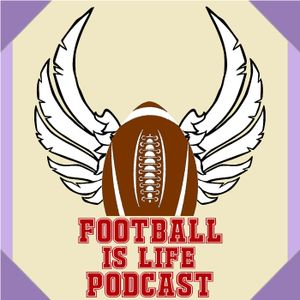 Football Is Life Podcast: Pats Cracked, Hawks Jacked, and Zac Facts