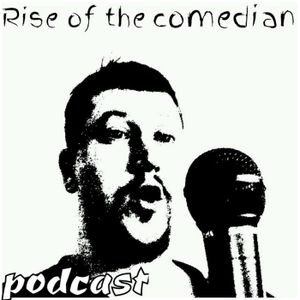 Rise of the comedian ep66