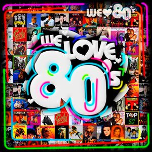 Exlusive 80's Vol. 05 compiled & mixed by adie 2015