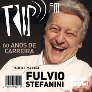 TRIP FM com Fulvio Stefanini