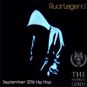 Septerber 2016 Hip Hop