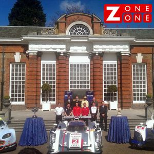 #SportsZone with Rupert Suren - The World Endurance Championship at Kensington Palace