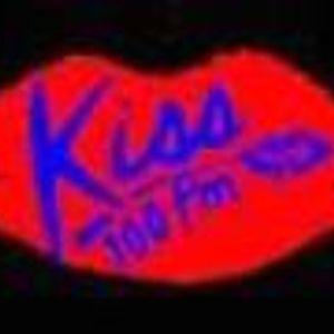 Kiss100 & Choice 96.9 FM London-13 Nov.1992 Bacardi ClubChart J. Jules. .Choice FM Mix-Danny Morales
