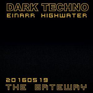 Einarr Highwater - The GateWay-20160519