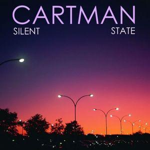 CARTMAN a.k.a. Geducci - Silent State